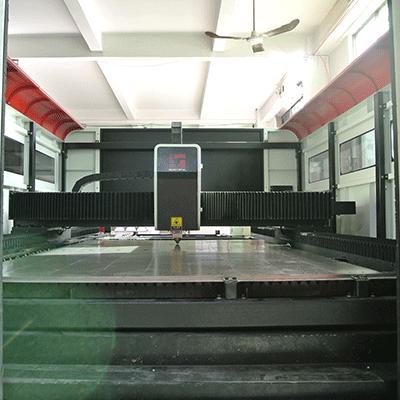 CNC Laster Cutter
