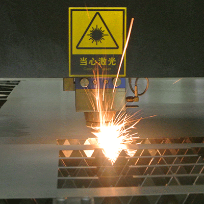 CNC Laser for customized products