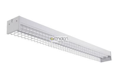 led surface mount wrap light