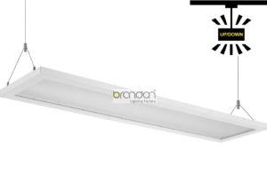 LED pandent panel