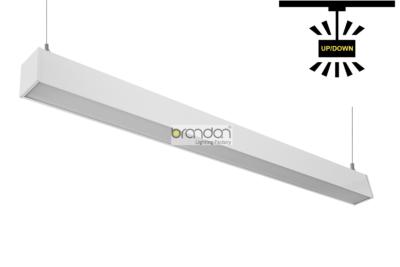 led suspended strip light