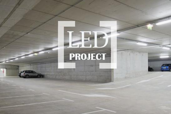 Led Parking Garage Light Welcome To Brandon Lighting