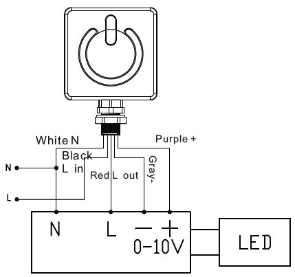 Wiring Diagram For Led Downlights moreover 6 Led Downlight likewise Rgb Led Lighting additionally LED HighBay TRILUX Ondo TB LED 20000 840 ET 03 in addition Recessed Lighting Wiring Diagram. on wiring diagram for led downlights