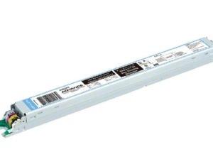 Philips advance xitanium 54W 277V linear LED driver 5% DIM