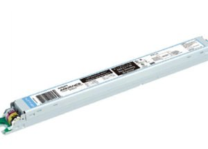 Philips advance xitanium 54W linear LED driver 5% DIM
