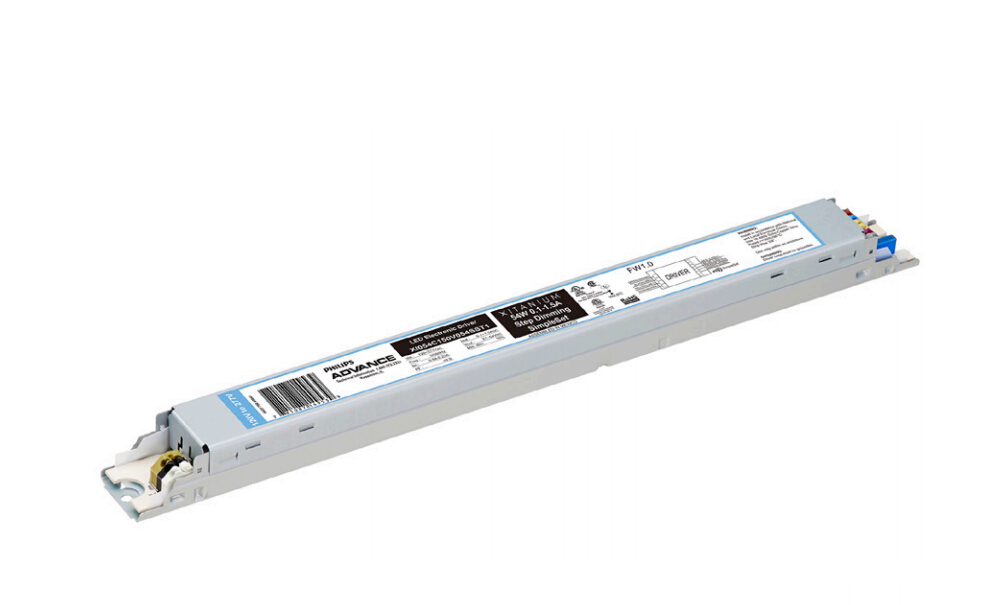 Philips Advance Xitanium 54w Linear Led Driver With