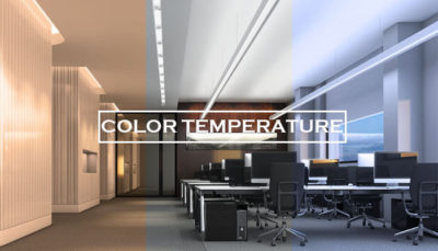 Color Temperature POST
