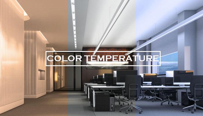 Color Temperature POST