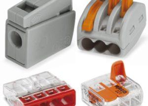 Wago Terminal blocks & connectors
