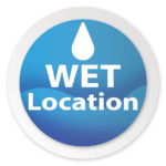 Wet Location