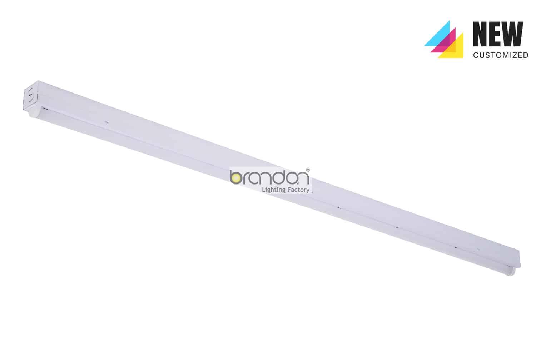 1500mm led batten strip commercial residential fitting