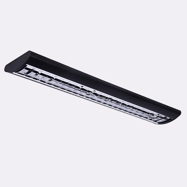 LED tube light fixture supplier