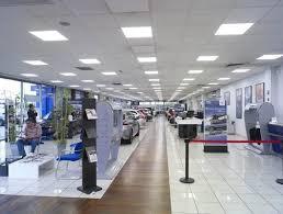 LED panel lighting applications