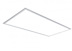 2x4 led flat panel