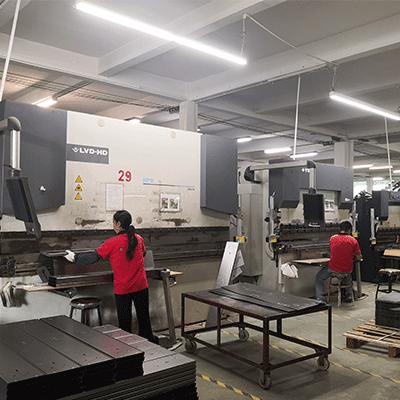 LED linear fixture manufacturer