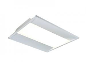 recessed troffer lighting