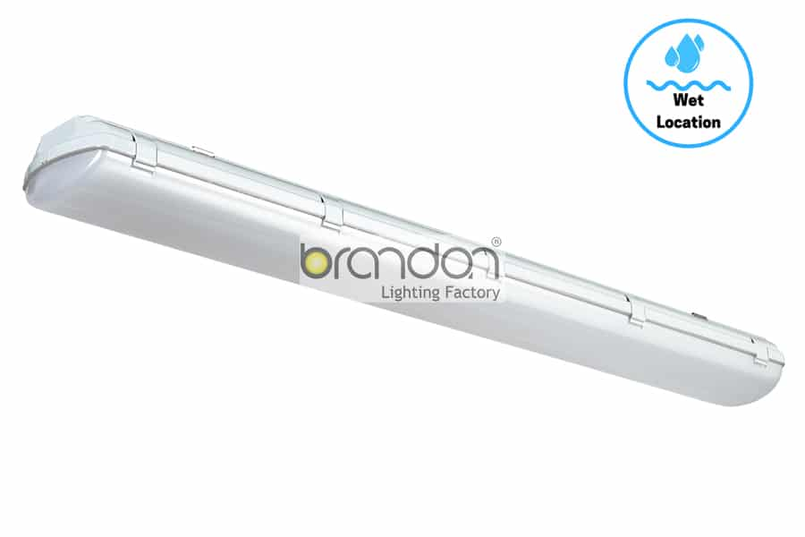 waterproof industrial light