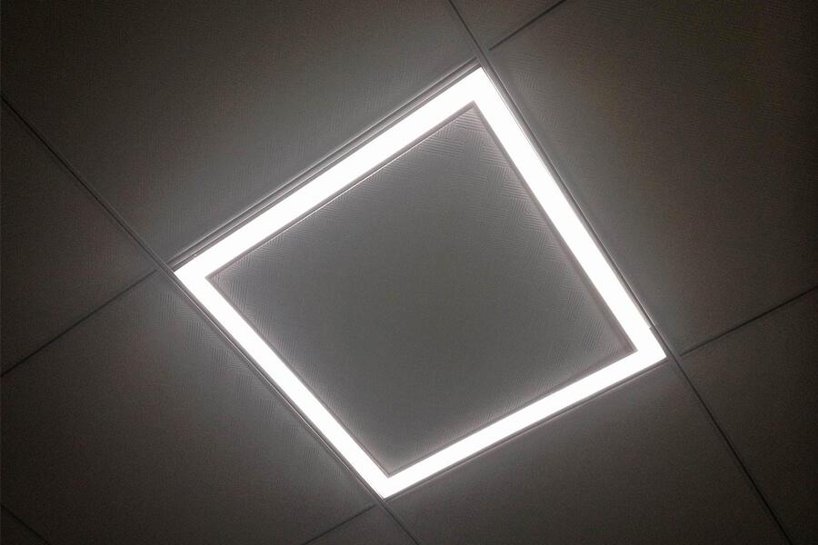 LED Frame panel light