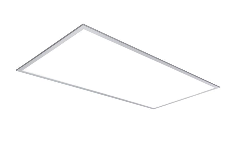 LED diffuser panel