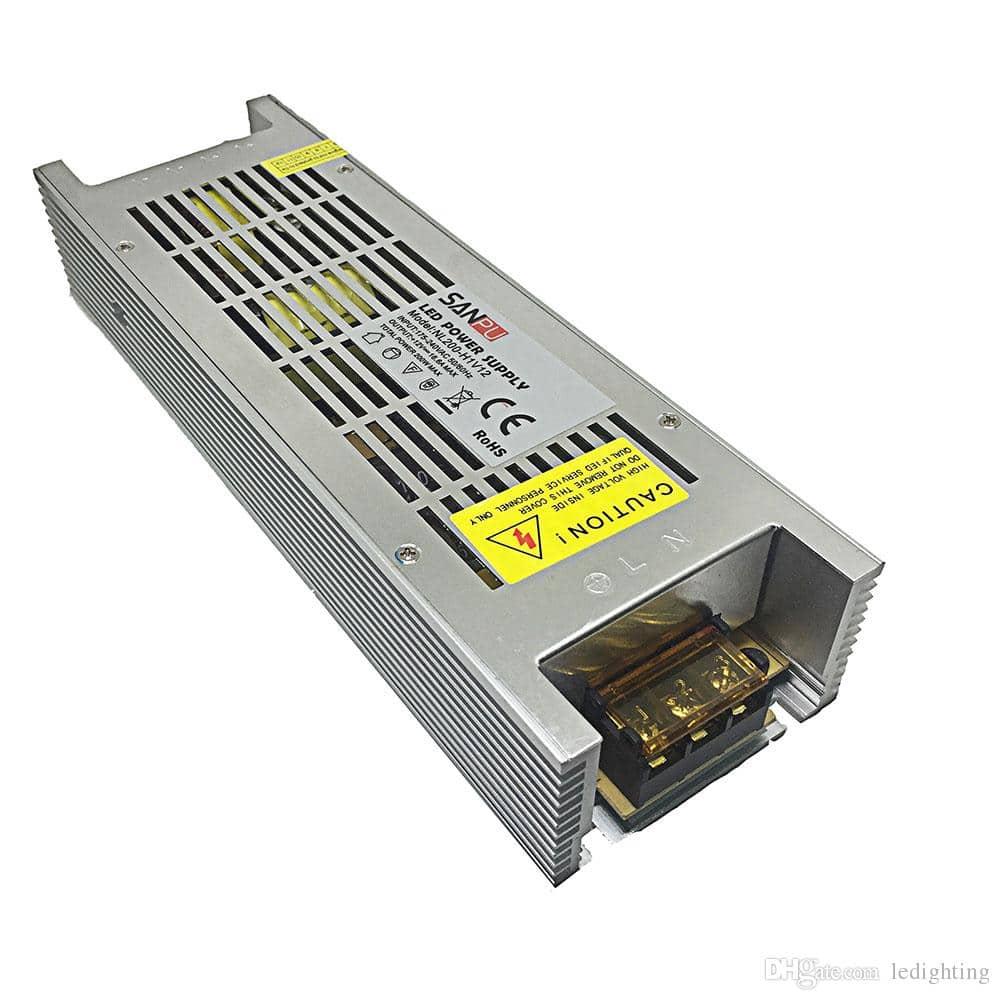 Constant vOLTAGE led power supplier