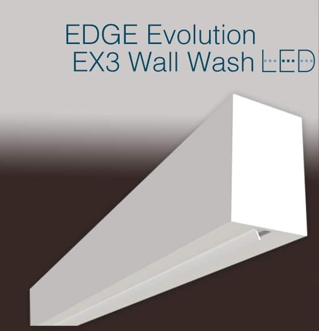 EDGE EVOLUTION EX3 Wall Wash LED