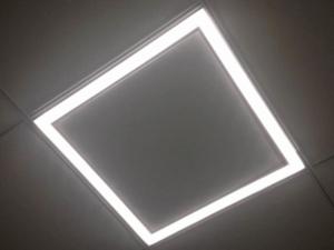 led frame light
