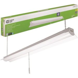 commercial electric led shop light