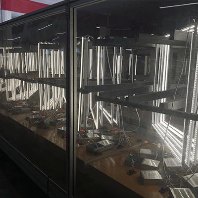 LED strip light supplier