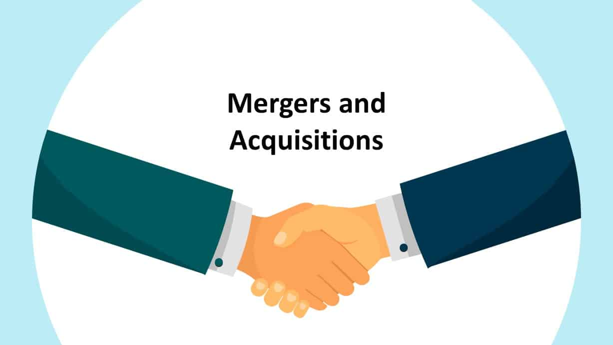 lighting company merger and acquisition