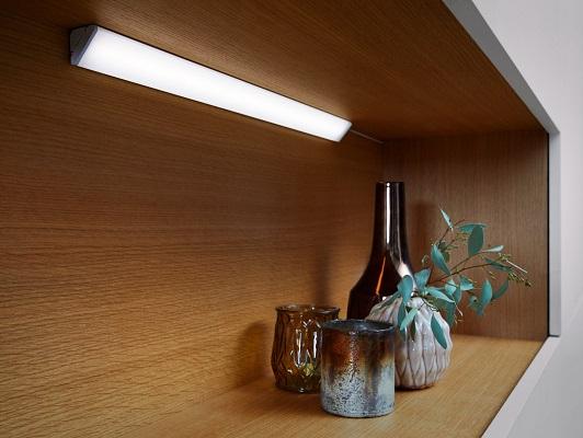 LED Corner lighting application