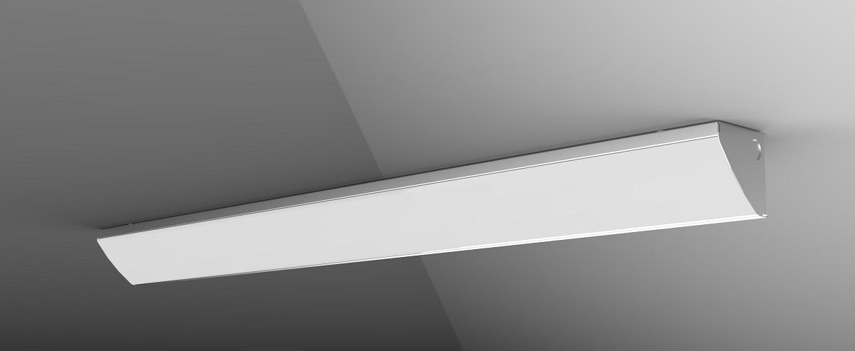 LED Corner lighting