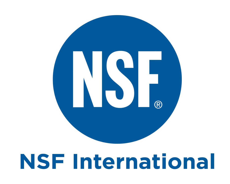 NSF certificated lamp