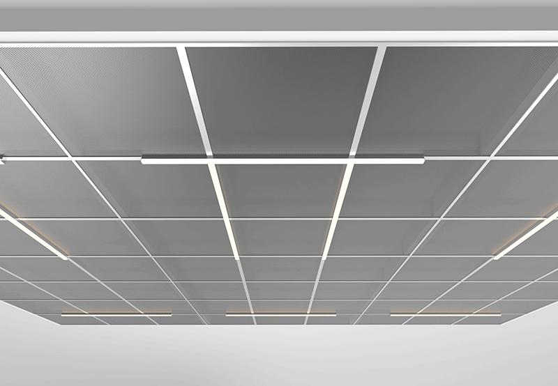 T bar lighting