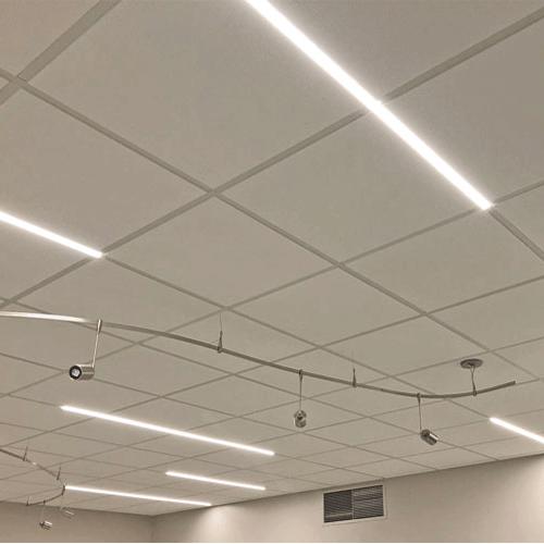 Tbar-lighting-applications
