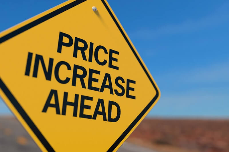 price increase (1)