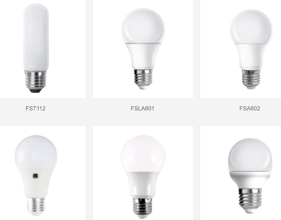 FSL bulb light