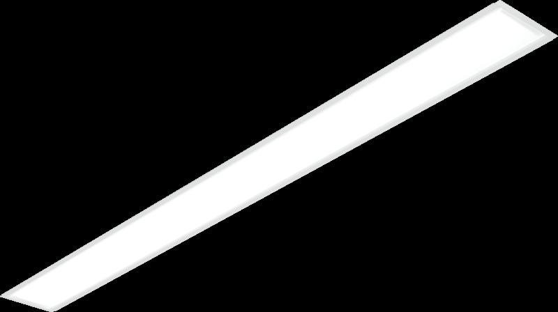 4inch recessed panel light