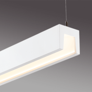 Pinnacle dropped ceiling led lights