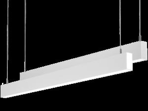 focalpoint linear pendant lighting